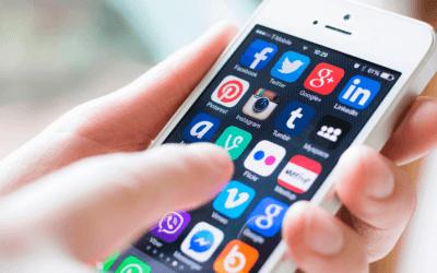 As tendências atuais de 2017 nas mídias sociais