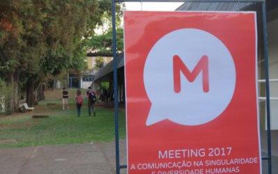 Tudo sobre o Meeting 2017