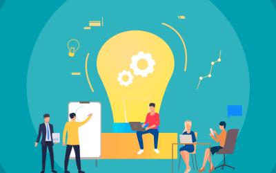 5 Motivos Para Produzir um Evento Com Sua Empresa